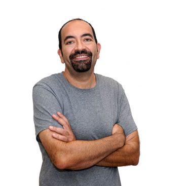 Oliver González, ingeniero de Accumula Energy